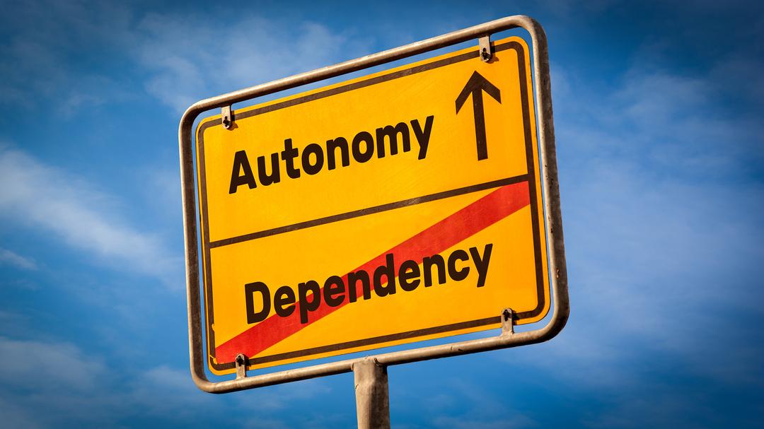 Autonomy Dependency
