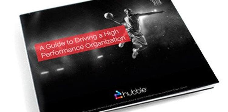 A Guide To Driving A High Performance Organization