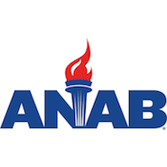 Ansi Asq National Accreditation Board Llc Logo