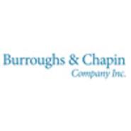Burroughs & Chapin Co. Logo
