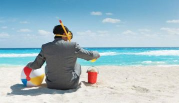 A Finance Leader's Guide to Taking a Vacation