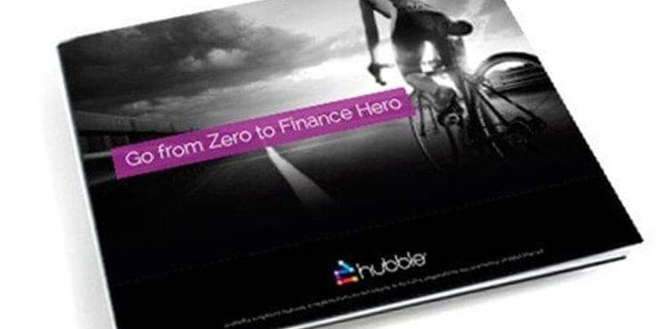 How to Go From Zero to Finance Hero