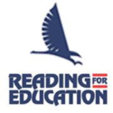 Reading For Education Logo