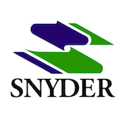 Snyder Paper Corporation Logo