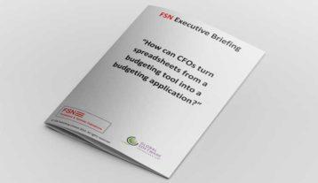 FSN executive briefing