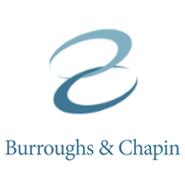Logo Block Burroughs Chapin
