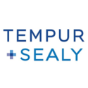 Logo Block Tempur Sealy