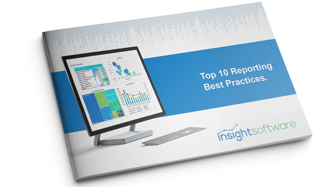 Reporting Best Practices