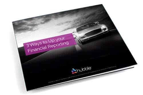 Thumbnail 3 Ways To Up Your Financial Reporting Game