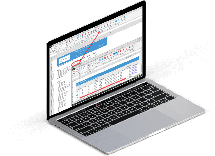 Financialdashboards Quicklyaccess