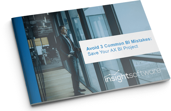 Avoid 3 Comon Bi Mistakes For Ax