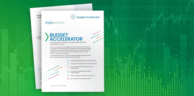 Resource Brochures Budgetacc
