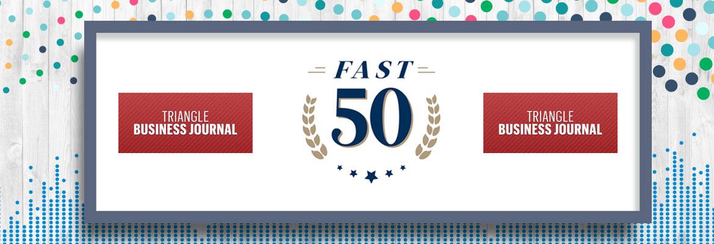Blog Fast 50