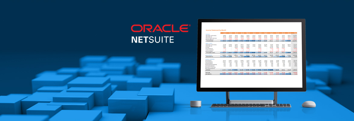 Blog Oracle Netsuite Reporting