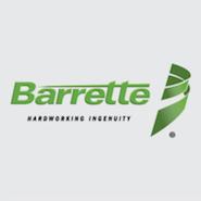 Barrette Outdoor Living Logo