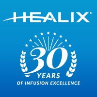 Healix Infusion Therapy Logo
