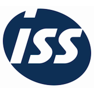 Iss Facilities Management Logo
