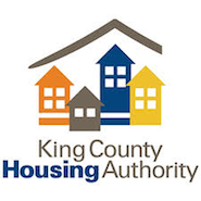 King County Housing Authority Logo