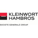 Kleinwort Hambros Logo