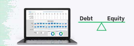 Track Debt Feature Image
