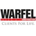 Warfel Construction Logo
