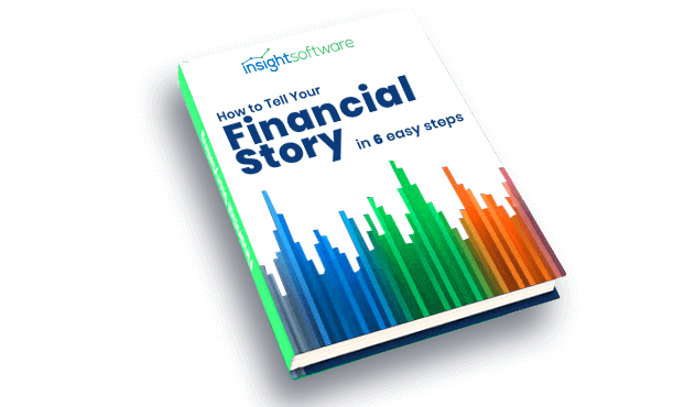 CFO Financial Story