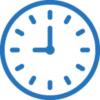Icon Clock Timing 01