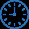 Icon Clock Timing 01