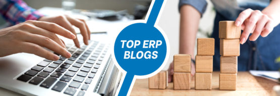 Top ERP blogs