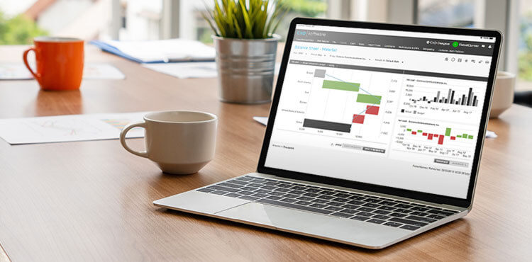 A Management Reporting Transformation Sage & Cxo Jet Resource D365 Finance And Ops