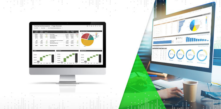 Turn Your Data Into A Powerful Story Jet Resource D365 Finance And Ops