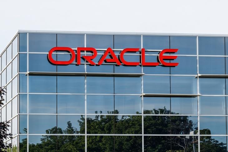 Oracle Building