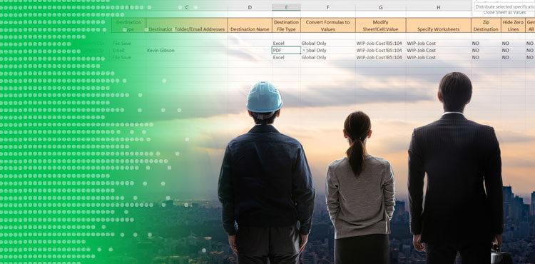 Resource Construction Reporting Best Practices
