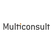 Is Casestudy Multiconsult Logo