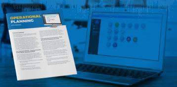 Tidemark Operational Planning Rsc