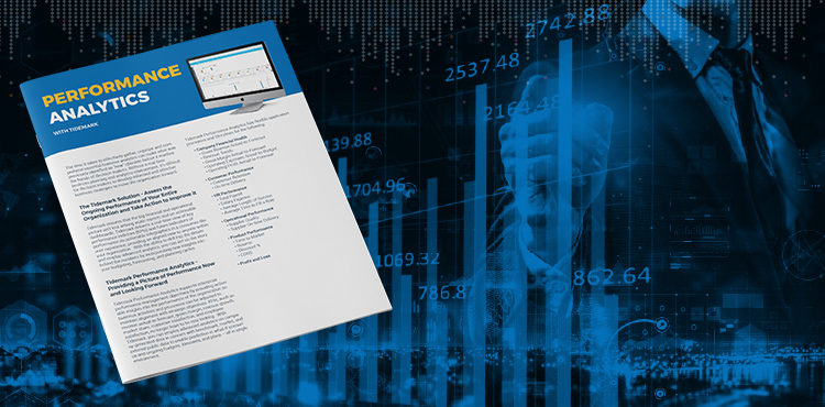 Tidemark Performance Analytics Rsc