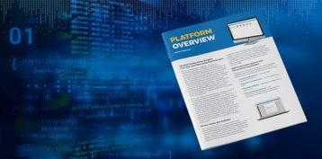Tidemark Platform Overview Rsc
