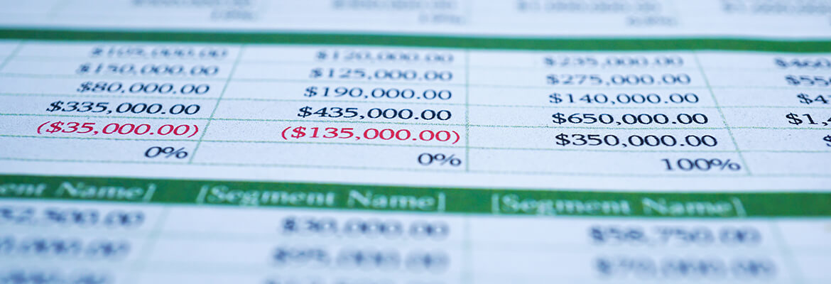 5 Excel Tips For Better Budgeting And Forecasting