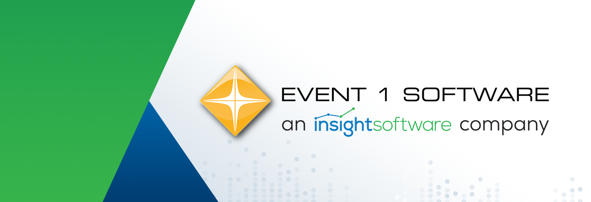 insightsoftware Acquires Event 1 Software