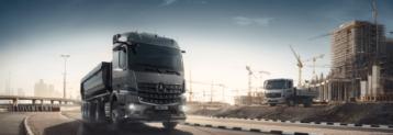 Mercedes Main Image