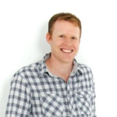Gavin Whyte -