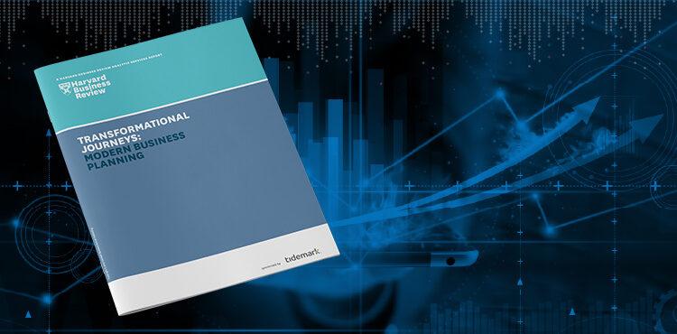 Tidemark Harvard Business Review Rsc