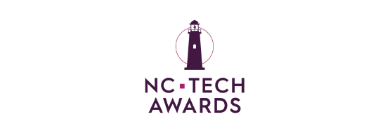 Nc Tech Award Logo