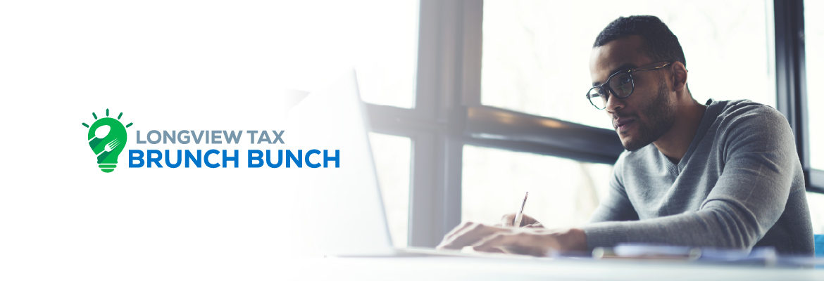 Lv Webinar Sept Deloitte Brunch Bunch Register Blog