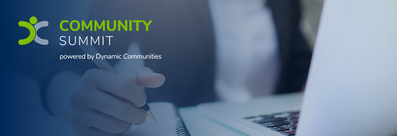 09 2020 Is Community Summit North America Blog