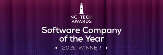 insightsoftware Wins Software Company of the Year at 2020 NC Tech Awards