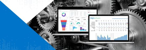 Better Accounting Visibility + Real Time Financial Insights = Enterprise Wide Cost Reduction
