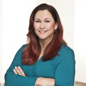 Stacy West Chief Marketing Officer 1