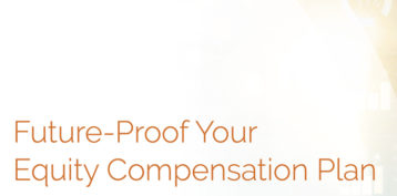 0018 Whitepaper Future Proof Your Equity Compensation Plan
