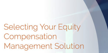 0020 Whitepaper Selecting Your Stock Plan Management Solution
